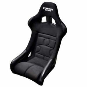 Pyrotect Sea 1000 B Sport Race Seat Black Fia 8855 1999 Approved