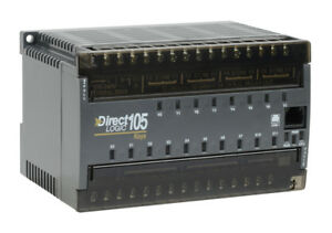 Dl 105 Plc Programmable Controller Automation Direct