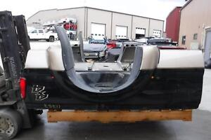 Ford F350 Superduty Drw 8ft Bed Box 11 16