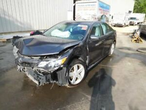 Camry 2014 Seat Rear 260193