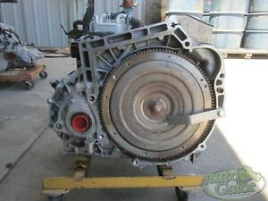 2012 Honda Accord Transmission At 124k 2 4l Warranty Tested Oem