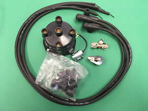 John Deere 1010 2010 3010 3020 Tractor Complete Ignition Tune Up Kit