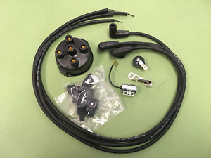 Oliver Tractor Complete Ignition Tune Up Kit Super 44 55 550 66 660 90 99