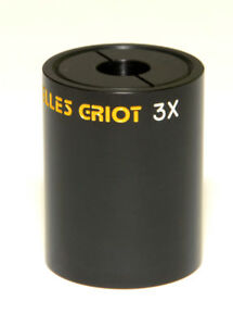 3x Anamorphic Prism Pair Melles Griot Mounted 2 Prisms In 1 Mount Excellent