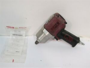 Matco Tools Mt2769 1 2 Composite Impact Wrench 50 850ft Lbs Torque Refurbis