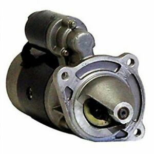 Starter 18034 New Holland Ls180 Lx885 Ford 7840 7740 8240 5640 8340 6640