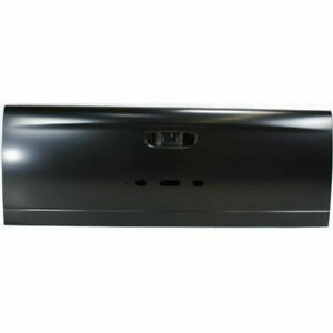 Primered Tailgate New Body Style Fits Dodge Ram 1500 Ram 2500 Ram 3500 Ch1900125