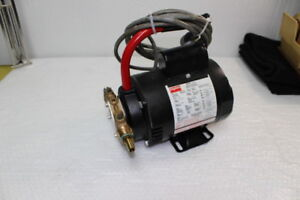 4241 Teel 1v393 Recirculating Pump