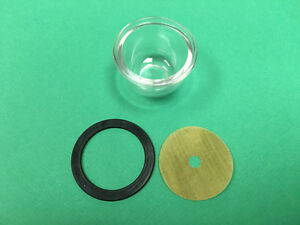 John Deere Tractor Fuel Sediment Bowl Repair Kit M Mt Mc 40 320 420 1010 Am3100t