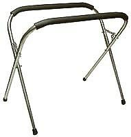 S G Tool Aid 85800 Portable Body Shop Work Stand 500 Lbs Capacity