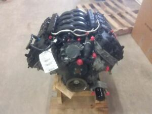 2011 2013 Ford F 150 Engine Motor 5 0l Vin F 8th Digit Thru 01 03 13 173k