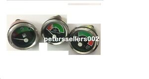 John Deere Engine Oil temperature fuel Gauges For Industrial Free Shipping