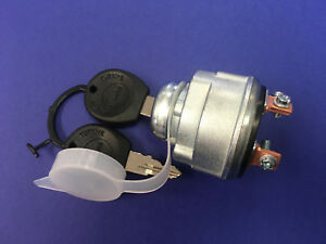 Bolens Iseki Compact Tractor Ignition Key Switch G212 G214 G272 G274 Te3210