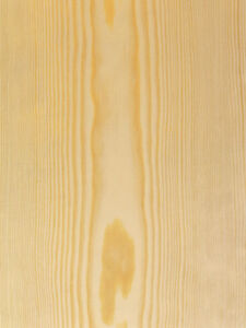 Clear Pine Wood Veneer Paper Backer Backing 2 X 4 24 X 48 Sheet