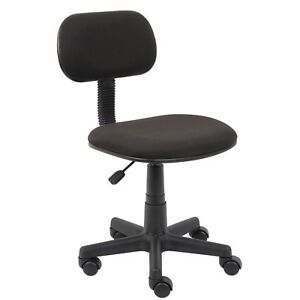 Lab Exam Chair Doctor Medical Stool Office Furniture One touch Adjustable Dental