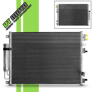 Ac A c Condenser For Chrysler 300 Dodge Challenger Charger Magnum 3237 Ch3030210