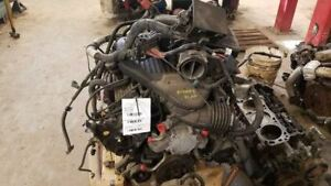 Core Engine Assembly 8 350 5 7l Fits 1996 Roadmaster 444968
