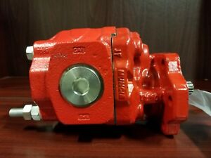 Genuine Muncie W Series Direct Mount Pto Pump_3500 Max Psi_w17 02bj0 gtgt a14