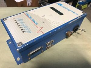 Accu sort Systems Model 9000 Scanner Decoder Controller System