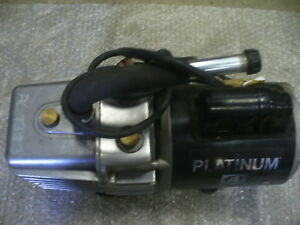 Jb Industries Dv 142n Platinum Vacuum Pump