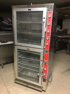 Piper Super Systems Op3 Oven Proofer Heat Humidity Bread