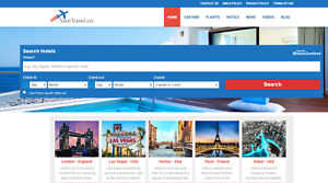 Make Money With Automated Hotel Flight Travel Website