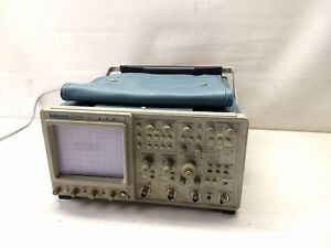 Tektronix 2445a 4 Channel Oscilloscope 150mhz