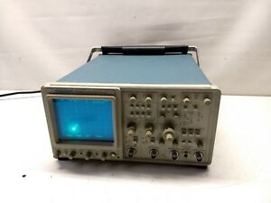 Tektronix 2445 4 Channel Oscilloscope 150mhz