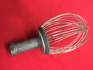 12 Qt Wire Whip Whisk For 20 Qt Mixer Hobart A 200 12 d 7993 Commercial Part