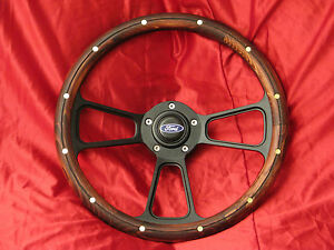 64 65 66 67 68 69 70 71 72 73 74 75 76 77 78 79 80 Ford Mustang Steering Wheel