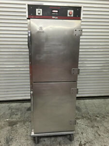 Full Size Sheet Heated Warming Cabinet Bevles Holding Hot 8013 Food Warmer Nsf