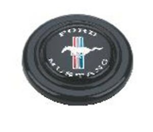 Grant 5668 Ford Licensed Horn Button