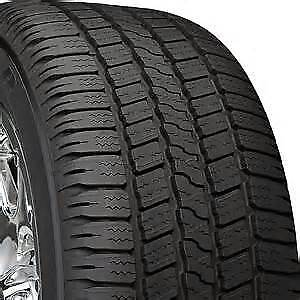 2755520 275 55r20 Goodyear Wrangler Sra 111s Blk New Tire s Qty 1