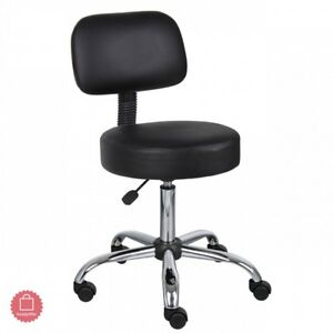 Office Furniture On Sale Medical Desk Chair Back Support With Wheels Exam Stool
