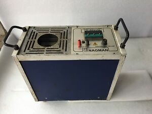 Nagman Temperature Calibrator 650h 110 220v