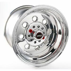 Weld Racing 90 510350 Draglite Wheel Rim 15x10 5x4 50 4 75 Bp 5 50 Bs