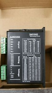 Stepper Motor Drive 5 8a 3md560