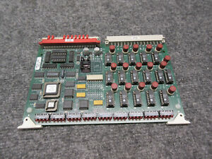Amsco Steris Century Sterilizer I o Board 146659 008 Rev 8