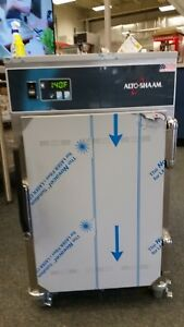 New Never Used Alto shaam 500 s Hot Food Holding Cabinet Slight Dent