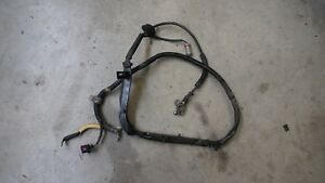 2000 Audi B5 S4 C5 A6 2 7t Bosch Maf Starter Alternator Harness