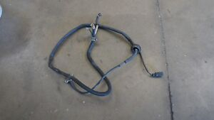 2001 2005 Audi B5 S4 C5 A6 Allroad 2 7t Hitachi Maf Starter Alternator Harness