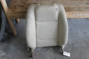 2005 Ford Mustang Front Right Passenger Side Seat Upper Back Cushion Pad Rh 05