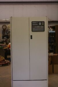 Electrical Liebert Precision Power Conditioner 480 120 208 V 3 Phase W 75kva T