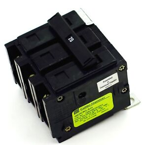 New Cutler hammer Qbhw Thermal Molded Case Circuit Breakers Choose Part Number