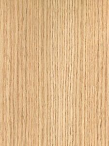 White Oak Wood Veneer Rift Cut Paper Backer Backing 2 X 8 24 X 96 Sheet