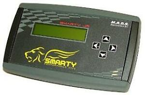 Smarty Jr J 06 Now With Power On Demand Tuner For Dodge Ram 5 9l 2003 2007