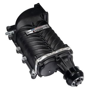 Ford Performance M 6066 M8627 Supercharger Kit
