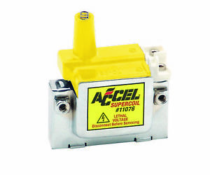 Accel 11076 Super Coil Ignition Coil
