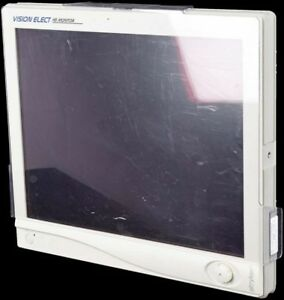 Stryker Visionelect 240 030 930 21 Hd Endoscopy Surgical Flat Display monitor