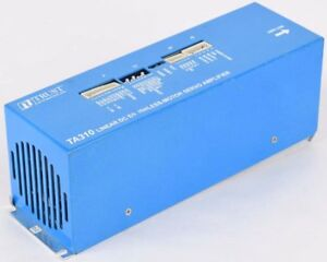 Trust Automation Ta310 3 ph 340w Linear Drive Dc Brushless motor Servo Amplifier